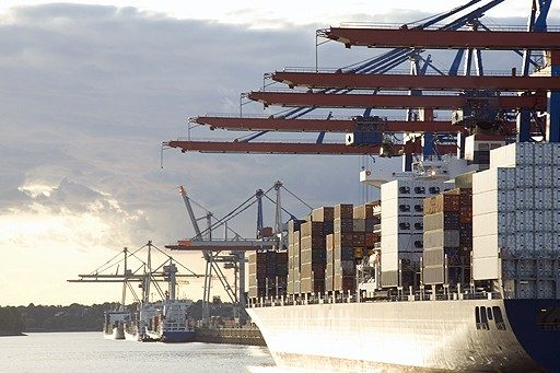 Cincinnati Business Courier - 4 steps to cope with tariff uncertainty - thumbnail image