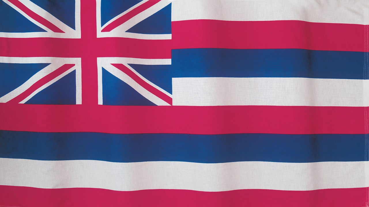 Hawaii: Economic nexus bill sent to governor