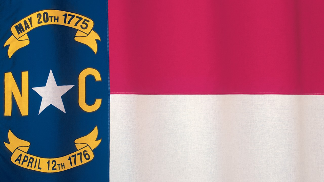 North Carolina: Budget bill includes IRC conformity update