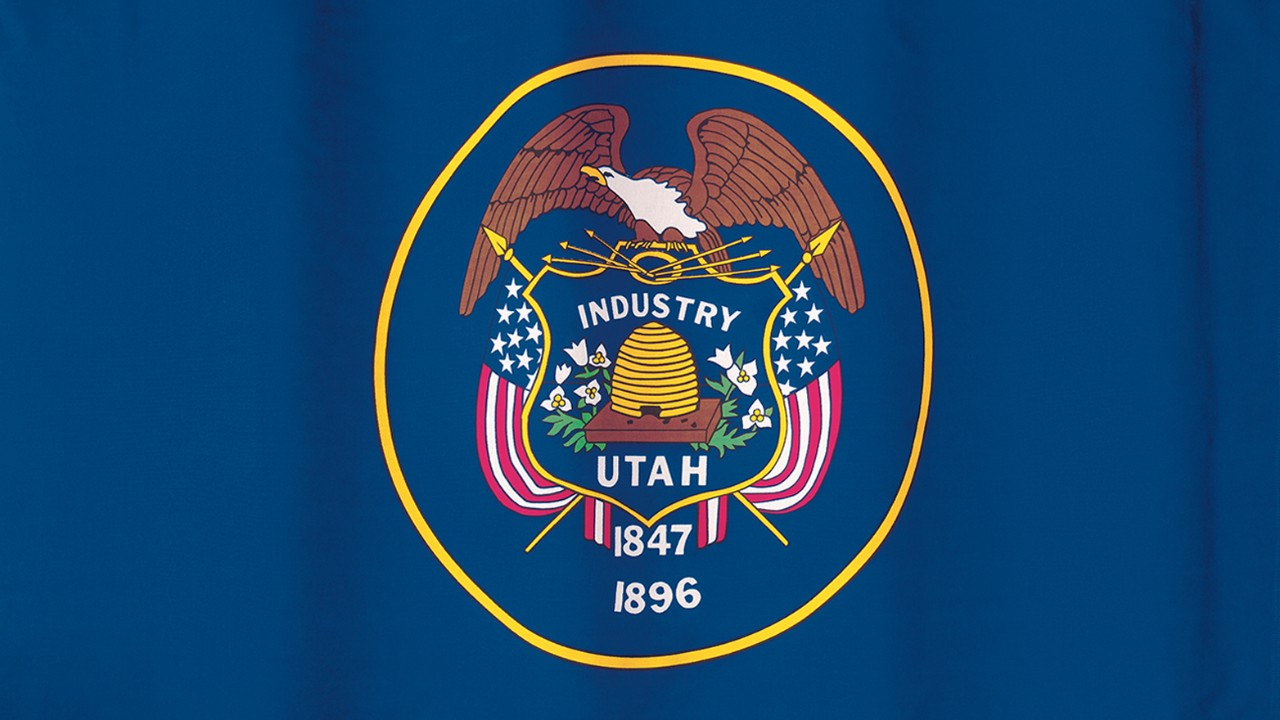 "Utah: Taxpayer established that it was a ""Sales factor weighted taxpayer"""