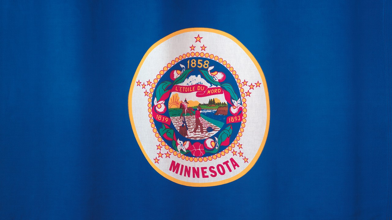 Minnesota: Commissioner not barred from requiring use of alternative apportionment
