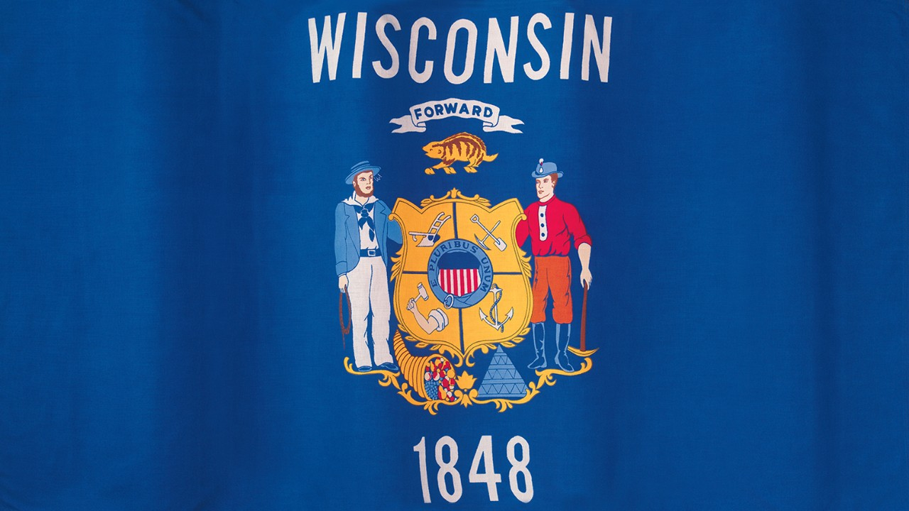 Wisconsin: Taxpayer was providing taxable laundry services