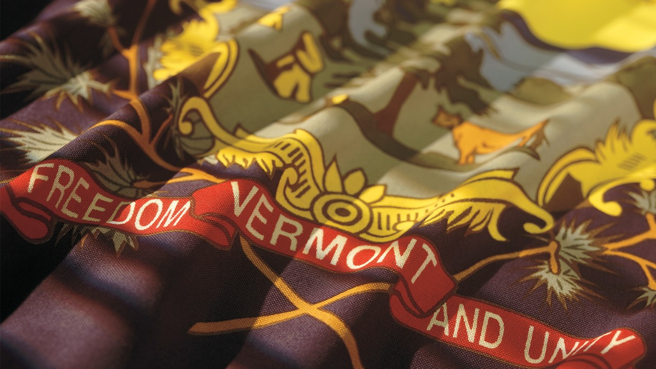 Vermont: State issues guidance on reporting Section 965 Income