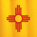 NM: Dept. failed to establish deviation from financial institution apportionment factor was warranted