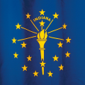 Indiana: Lawsuit Settlement Income Included in the Numerator and Denominator of the Sales Factor