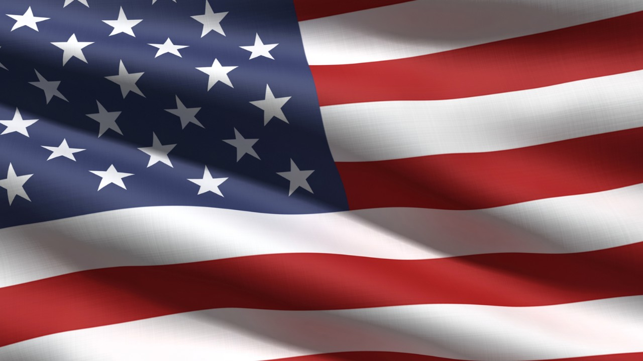 Multistate flag